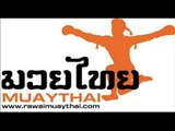 29 April 2009 Chai Rawai Muay Thai fights in Phuket, Thailand