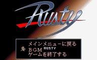 25. Rusty--Rusty (MS-DOS)