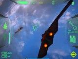 MetalStorm Online bwilliw Sky Demon credits vs. yllan 28 Hawken credits