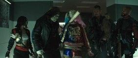 Suicide Squad - NBA Finals TV Spot   Batman-News.com