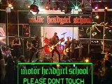 Please don't touch (by Motörhead and Girlschool)