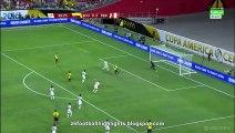 Enner Valencia Goal HD - Ecuador 1-2 Peru 08.06.2016