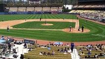 Miguel Cabrera goes yard vs Dodgers 6/22/2011