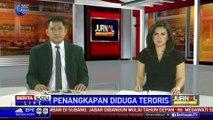 Densus 88 Tangkap Dua Terduga ISIS di Surabaya