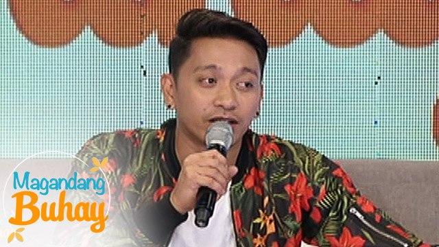 Magandang Buhay: Jhong on entering politics