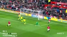 SHINJI KAGAWA ● ALL GOALS & ASSISTS ● FOR MANCHESTER UNITED