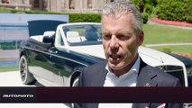 Concorso d'Eleganza Villa d'Este 2016 - Torsten Mueller-Oetvoes. CEO of Rolls-Royce Motor Cars