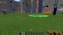 Minecraft Windows 10 Edition Beta How-To: COLORED SIGNS!!!! IN MINECRAFT??????????