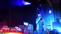 Theophilus London - Humdrum Town (live @ Neptune, Seattle 10-19-11)