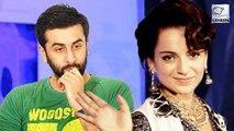 Ranbir Kapoor REACTS On Rumours Dating Kangana Ranaut