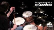 "Paiste 19"" Twenty Custom Thin Crash Cymbal (5151219-1040412Q)"