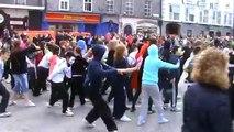 Flash Mob Tuam- Cirque du Freak- 11am 26th March '10