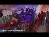 Grandi show per famiglie alla Grotta di Babbo Natale, dal 26 dicembre al 6 gennaio 2016