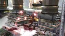 God of War 3 Chaos Mode PAIN+ Run - Part 29