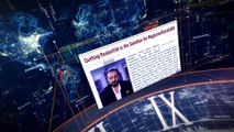 Adnan Oktar's Articles Published in the International Media