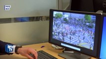 Euro 2016: Comment éviter les mouvements de foule dans les fan zones?