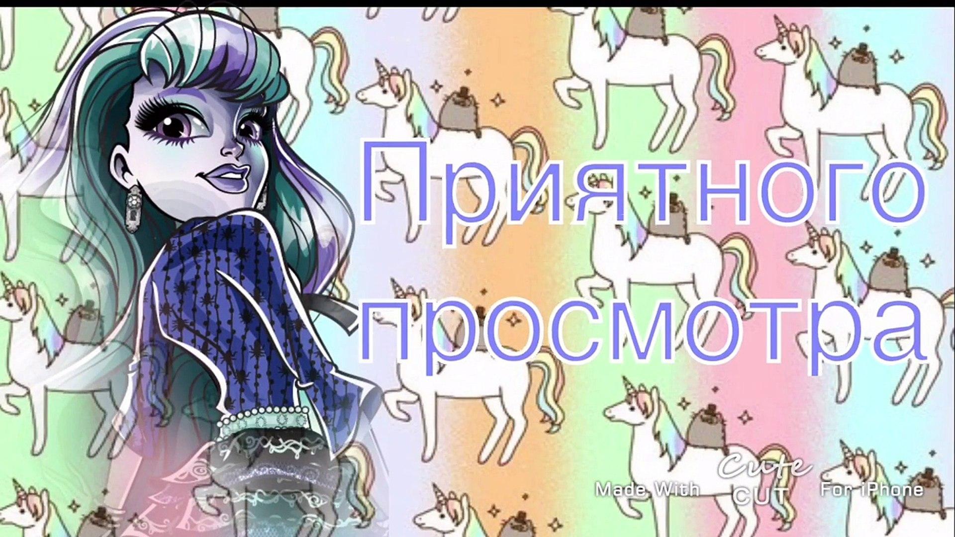 St.M. На конкурс от канала Polina FarGo  Конец учебного года 2016