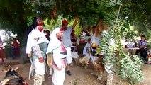 San Miguel Zapotitlan, semana santa judios 2015 Viernes Santo 20/44 Zapotillo ...