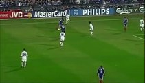 Le but de Trezeguet contre l'Italie à l'Euro 2000 !