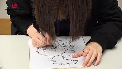 Vidéo de Yoshitoki Oima