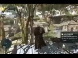 Assassins Creed Unity PS3 Rise of the Assassin part 23 Gameplay