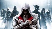 Assassins Creed Brotherhood: 'Master Assassin' Soundtrack