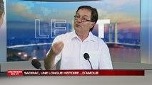 L'entretien du journal - Alain DARMIAN