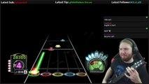 Metallica - The Unforgiven III 100% Full Combo (GH3 PC - Guitar Hero: Metallica Chart)