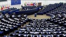 """""""Soutenons la Tunisie"""" demande Yannick Jadot au Parlement européen"""