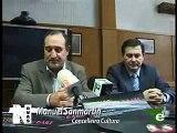 ESTRADA TELEVISION - INFORMATIVO MIERCOLES 26 SETIEMBRE 2007