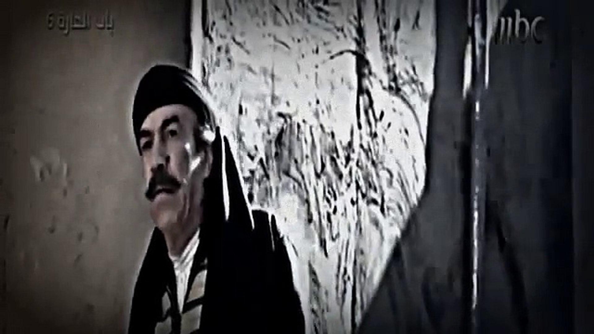 حلقه 2 شهامة حارة ابو نار