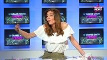 """Hélène Rollès : """"Arrêter le Club Dorothée était une erreur"""" (Exclu Vidéo)"""