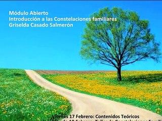Formación Constelaciones Familiares.Primer Módulo 17-2-2012. Griselda Casado.wmv