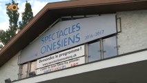 SUJET - Plusieurs artistes suisses sont à l'affiche des Spectacles onésiens