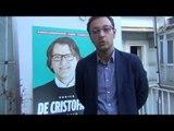 "Aversa (CE) - Carmine Palmiero (""Noi Aversani"") ringrazia gli elettori (08.06.16)"