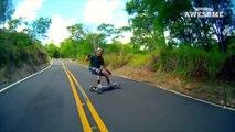 Top Three New Extreme Sports | Freeline Skates, 2Wheel & Carveboard