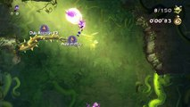 Rayman Legends Daily (9/06) Pit Lums 13.23