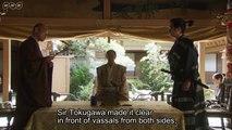 "Historical Drama ""Sanada Maru"": A 5-minute recap ~Eds 22 ""Arbitration""~"