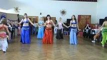 BELLY DANCE VLKAVA - oslava 5 let - 22
