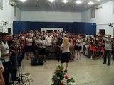Festa dos Adolescentes-Cong. Areia Branca 25 anos 02-12-12 082.AVI