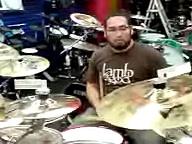 testing drums guitar center 2