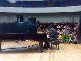 Chopin Preludes Op.28 No.7 / Op.28 No.20