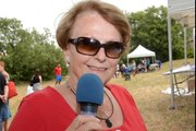 Fête du Jeu et de la Famille La Garde Juin 2016 - Interview Anne Marie Rinaldi - 720p