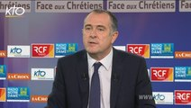 """Didier Guillaume - Ecoles hors contrat : """"Il faut voir au cas par cas"""""""