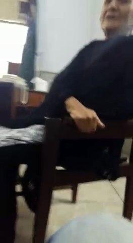 Farhat Khan suffering in Mental Hospital Lahore - Dumped by KPK Finance Secretary
