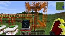 Minecraft tekkit pamokos Ep.1 [Quarry]