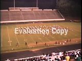 Towers HS 1994 Dekalb County Band Exhibition(Part#3)