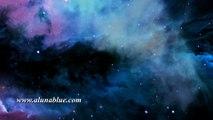 Galaxy 012 HD, 4K Space Stock Footage