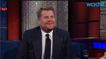 James Corden Tells Seth Meyers His Karaoke Plan for the Tony Awards