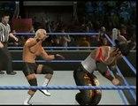 WWE SmackDown vs. RAW 2010 01/02/10 00:20